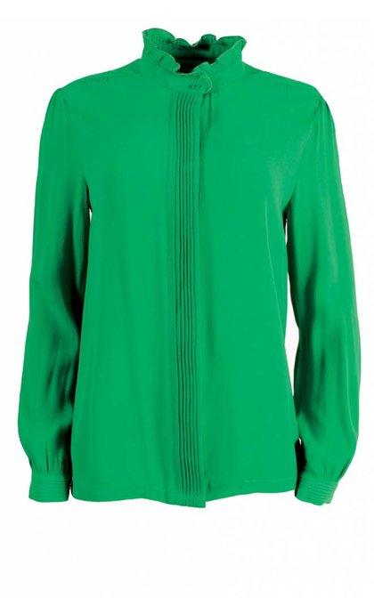 Minus Billie Shirt Grass Green