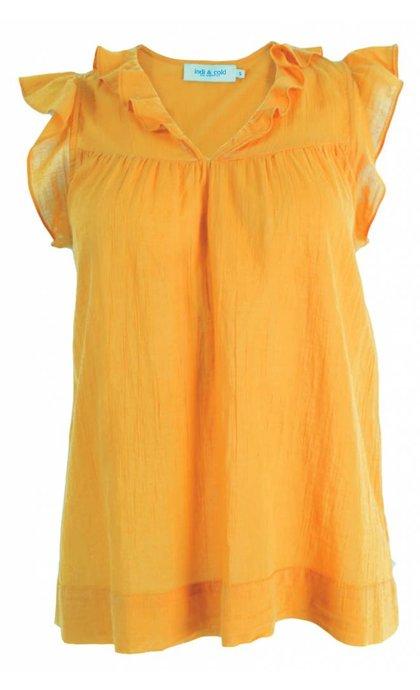 Indi & Cold LR533 Camisa Azafran