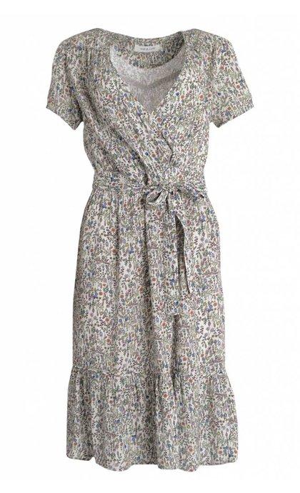 Indi & Cold FD137 Dress Marfil