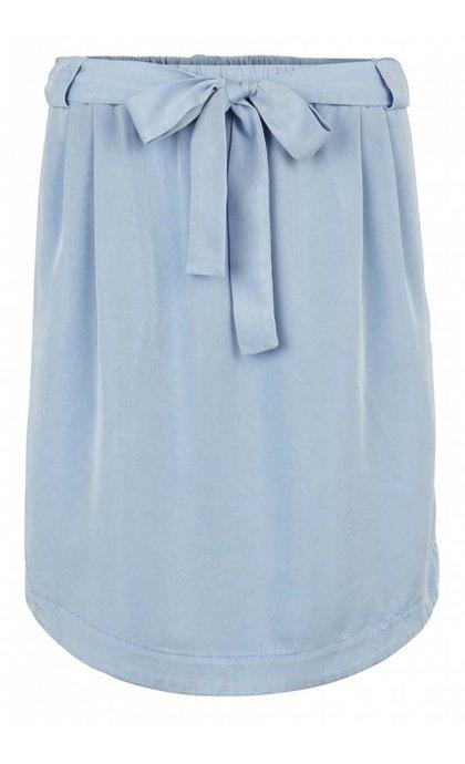 Modstrom Fabienne Skirt Blue Wash