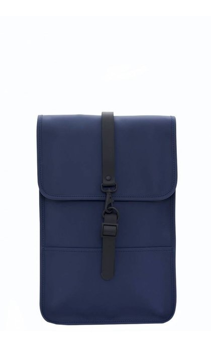 Rain Backpack Mini Blue