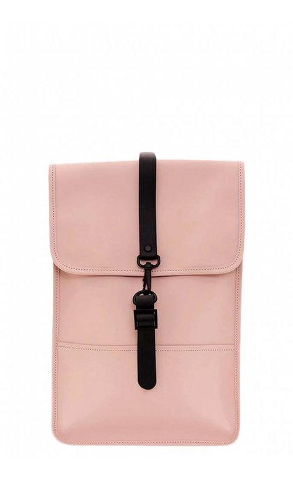 Rain Backpack Mini Rose