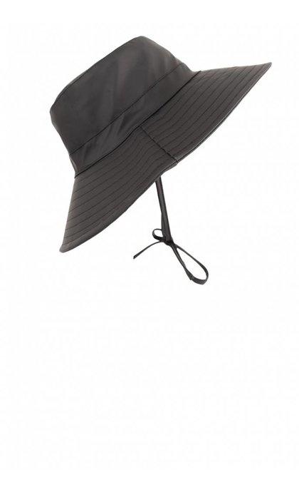 Rain Boonie Hat Black