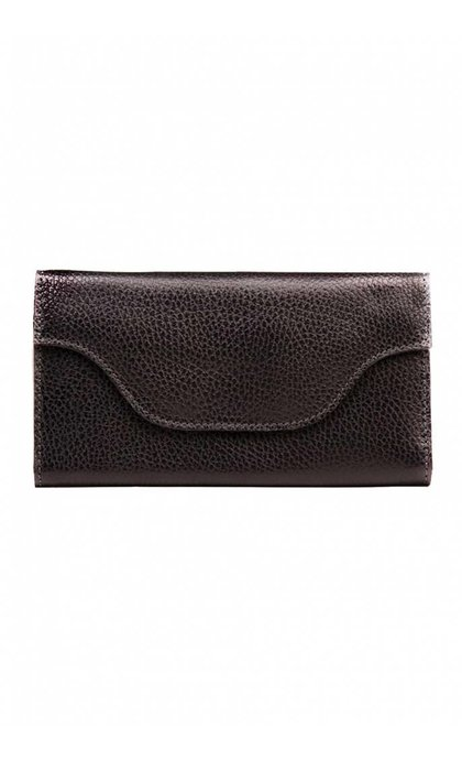 MYOMY Do Goods MY PLASTIC BAG Wallet Rambler Black