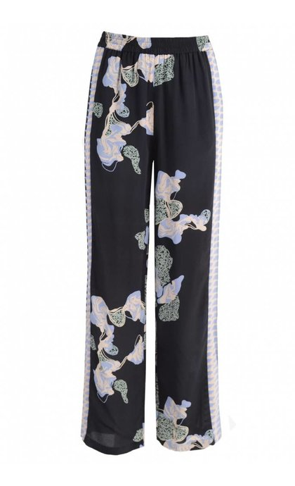 Storm & Marie Venetia Pant All Over Print