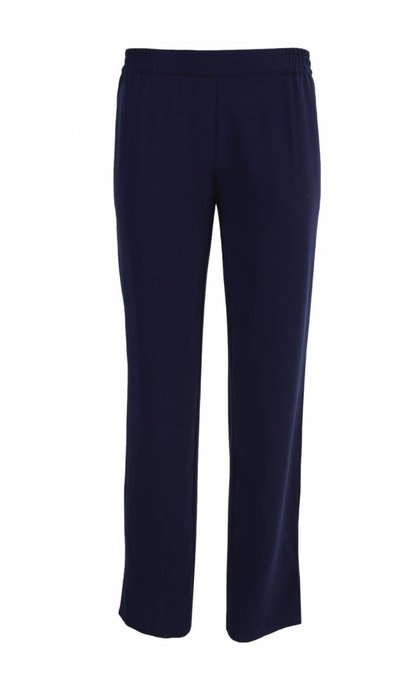 Second Female Tricky Trousers Navy