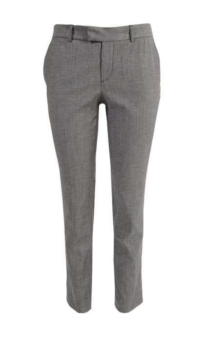 Leon and Harper Palmora Pants Grey