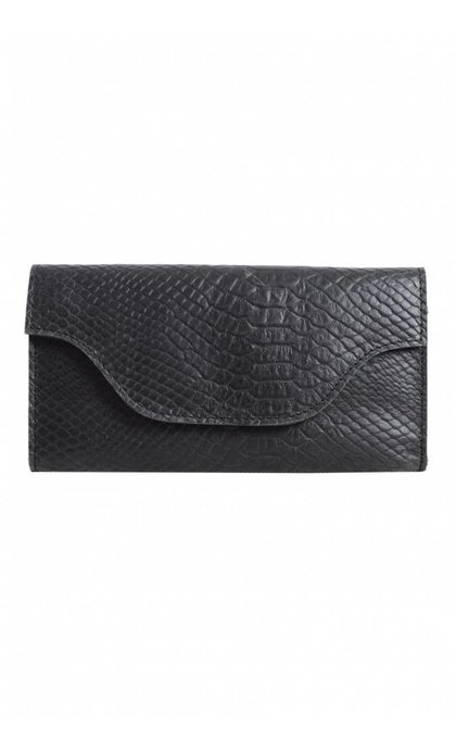 MYOMY Do Goods MY CARRY BAG Wallet Anaconda Black