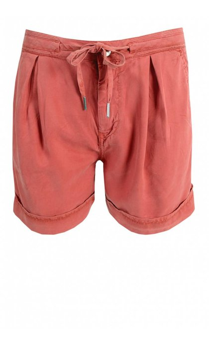Pepe Jeans CRUISE Crispy Red Short
