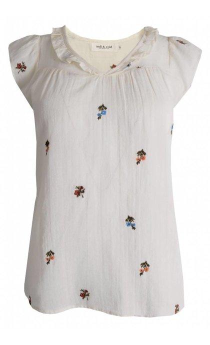 Indi & Cold VV18BK236 Dress Crudo
