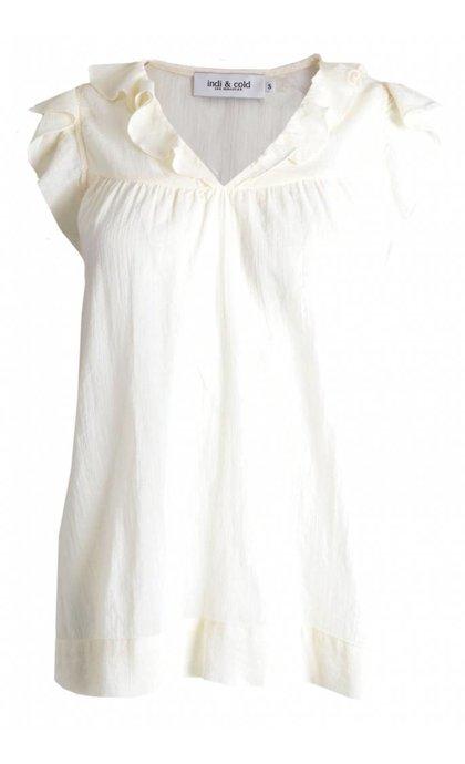 Indi & Cold LR533 Camisa Crudo