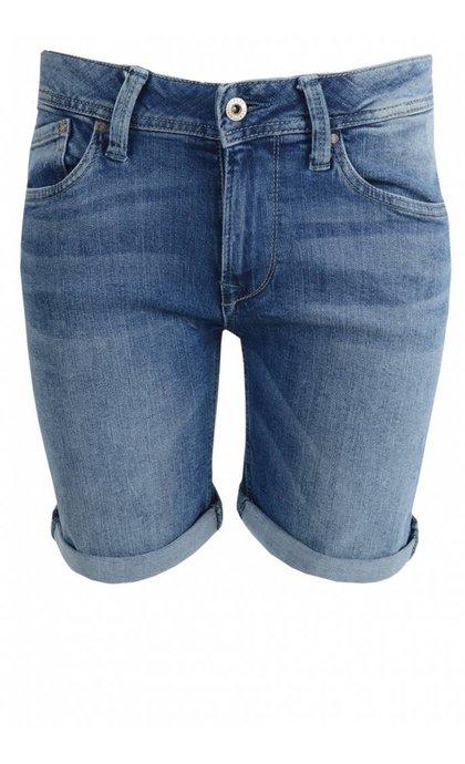 Pepe Jeans POPPY CF7 Denim Short
