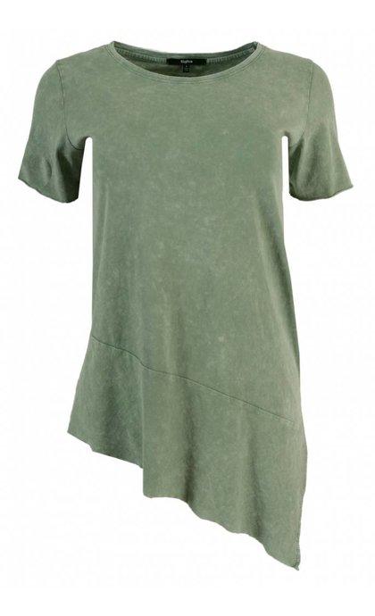 Tigha Jia ??????????????????????????? Vintage Green Water