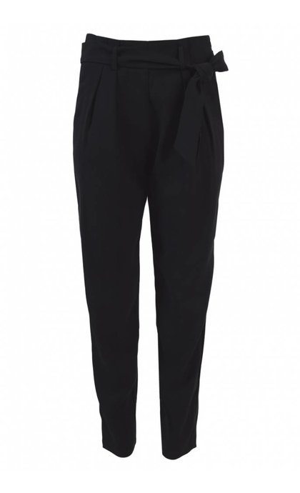 Minus Dunja Pants Black
