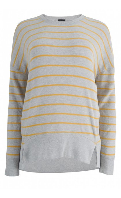 Denham Captain Sweater CFJS
