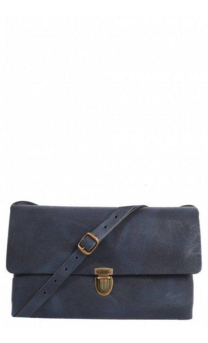 Elvy Janis Large Bag Nightblue