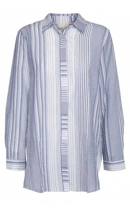 Minus Susie Shirt Striped