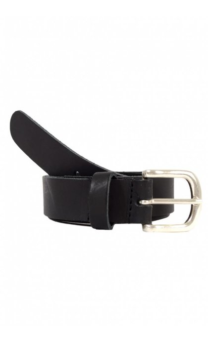 Elvy Belt Plain Black