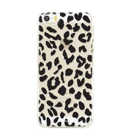 Apple Iphone SE - Leopard