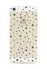 Apple Iphone SE Handyhülle - Sterne