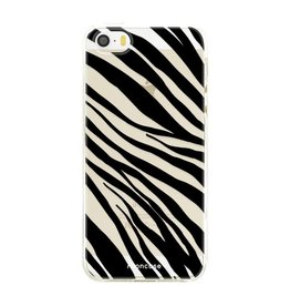 Apple Iphone SE - Zebra
