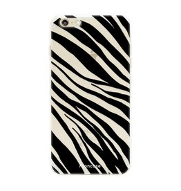 Apple Iphone 6 Plus - Zebra