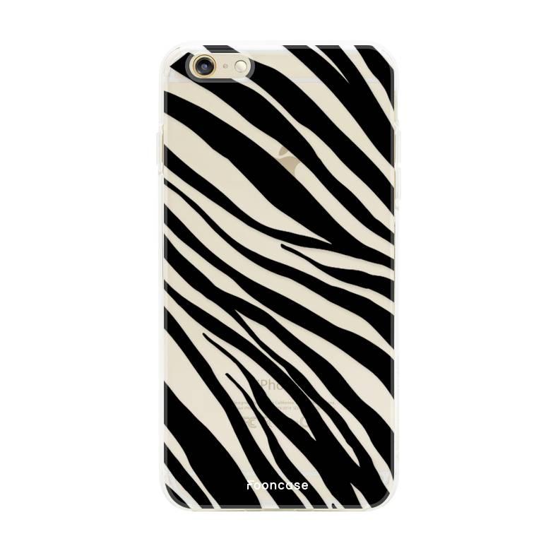 fooncase zebra handyh lle iphone 6 plus fooncase. Black Bedroom Furniture Sets. Home Design Ideas