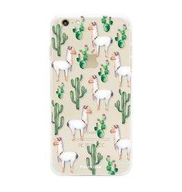 Apple Iphone 6 Plus - Alpaca