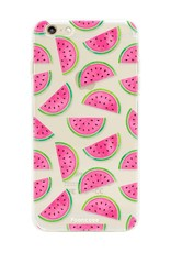 Apple Iphone 6 Plus Handyhülle - Wassermelone