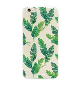 Apple Iphone 6 Plus - Banana leaves