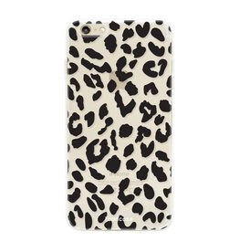 Apple Iphone 6 Plus - Leopard