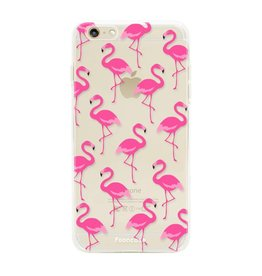 Apple Iphone 6 Plus - Flamingo