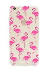 Apple Iphone 6 / 6S Handyhülle - Flamingo