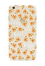 Apple Iphone 6 / 6S Handyhülle - Pizza