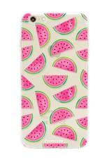 Apple Iphone 6 / 6S Handyhülle - Wassermelone