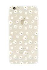 Apple Iphone 6 / 6S Handyhülle - Gänseblümchen