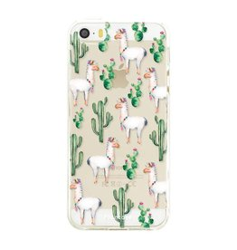 Apple Iphone 5 / 5S - Alpaca