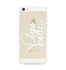 Apple Iphone 5 / 5S - Ciao Bella!