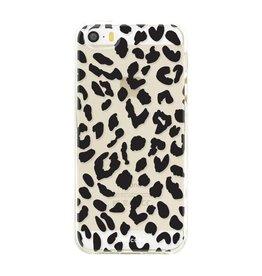 Apple Iphone 5 / 5S - Leopard