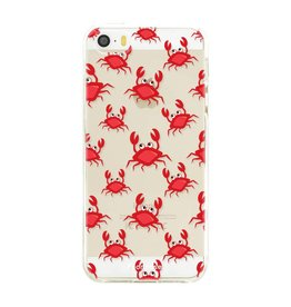 Apple Iphone 5 / 5S - Crabs