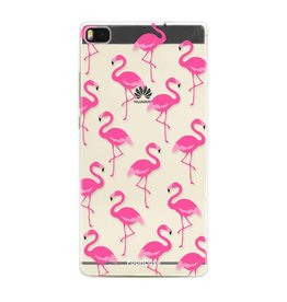 Huawei Huawei P8 - Flamingo