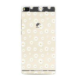 Huawei Huawei P8 - Gänseblümchen