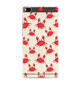 Huawei Huawei P8 - Crabs
