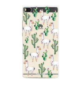 Huawei Huawei P8 - Alpaca