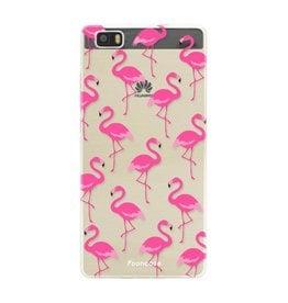 Huawei Huawei P8 Lite - Flamingo