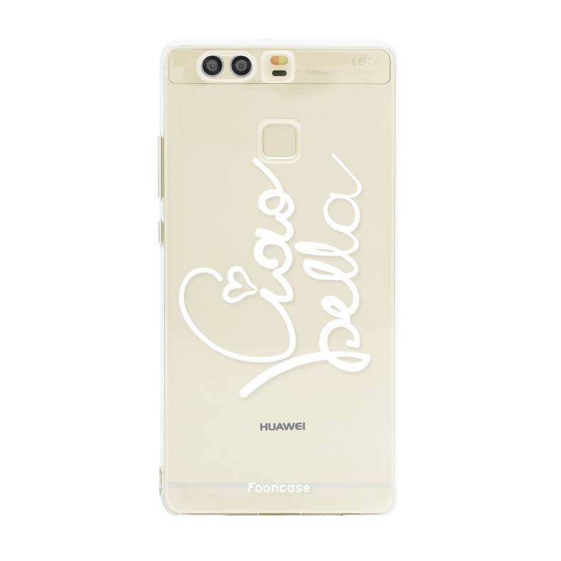Huawei Huawei P9 Handyhülle - Ciao Bella!