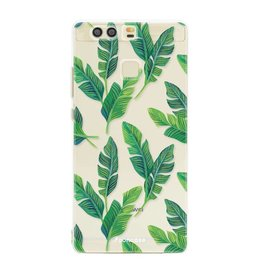 Huawei Huawei P9 - Banana leaves