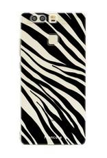 Huawei Huawei P9 Handyhülle - Zebra