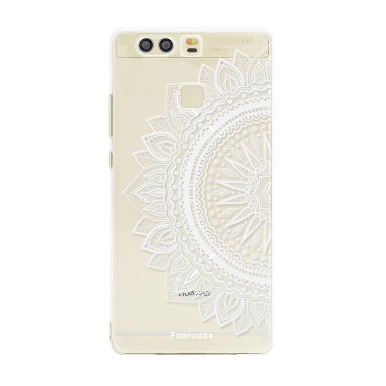 Huawei Huawei P9 Handyhülle - Mandala