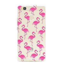 Huawei Huawei P9 Lite - Flamingo